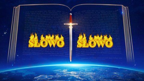 Dostrzeganie ukazania się Boga w Jego sądzie i karceniu