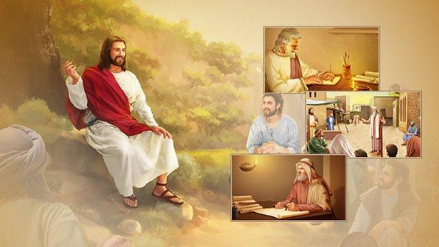 3. Jaka jest różnica między słowami Boga przekazanymi przez proroków w Wieku Prawa a słowami Boga wyrażonymi przez Boga wcielonego?