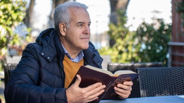 Jak oddawać cześć Bogu w duchu i w prawdzie