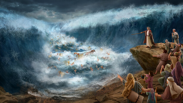 Mojżesza