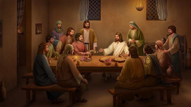 Dlaczego Pan Jezus ukazał się ludziom po swoim zmartwychwstaniu?